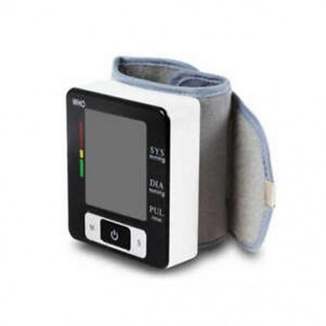 5X (csuklójú digitális vérnyomásmérő automata vérnyomásmérő Smart Me Y2A9