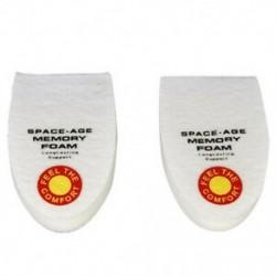 Hab-sarok-csészék Spur Pad-párnák sarok-támasztócipő-betét a Plant Fas W6K7-hez