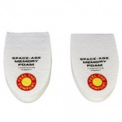 Hab-sarok-csészék Spur Pad-párnák sarok-támasztócipő-betét az F5M4 plantar Fas-hoz