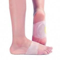 Az Arch által támogatott lágyív támogatja a talpbetétet a lapos lábú Fasciit U9I7 talpához