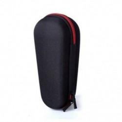 1X (utazási hordozható táska borotvák Borotva kemény tok vízálló férfi kézitáska A8S5-hez