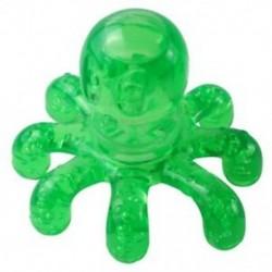 Hűvös és frissítő hát-nyak vállkar masszázs Octopus karcsúsító masszázs B2V2