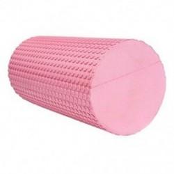 Masszázs roll masszázs tároló tekercs fitness roll terápia jóga hab tekercs V4I6