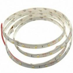 Meleg fehér - 1M 60-3528 SMD vízálló LED fénycsík DC12V (fehér) Q5D6 BX
