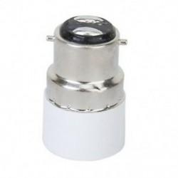 B22 - E14 csavaros LED izzólámpa adapter átalakító BT