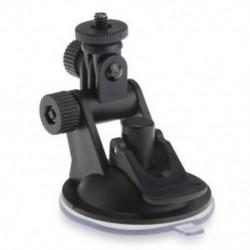 3X (szívó rögzítő tartóval felszerelt autótartó a Camera Gopro Hero GPS N7D4-hez)