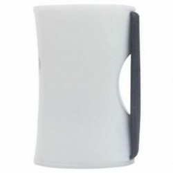 1 db mini méretű hordozható viselet Ujjkalapács ritmusban Maracas Cabasa Fin K1P6