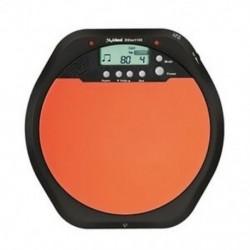 1X (Meideal új, hordozható DS100 dobok, elektronikus doboktató edzőpad, dobvezető Y1P1