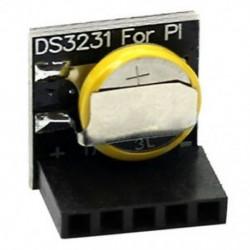 2X (Precíziós új DS3231 RTC modul memóriamodul az Arduino Raspberry Pi B P7Y6-hoz)
