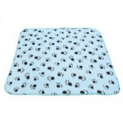 Kisállat takaró gyapjú takaró kutya takaró állati takaró macska háziállat takaró 60x70 N5H7