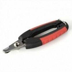 3X (Lima Nail Clipper S kutya macskaállat körömápolására piros   fekete X5V6)