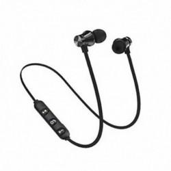 Xt11 mágneses zenei Bluetooth 4.2 fülhallgató sport futó vezeték nélküli Bluetooth A7D5
