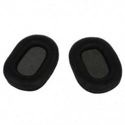 2X (csere fülhallgató fülpárna fülhallgató Sony MDR-7506 MDR-V6 X9K9)