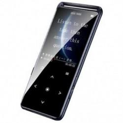 BENJIE M6 Bluetooth 5.0 veszteségmentes MP3 lejátszó 16 GB-os Hifi hordozható audio Walkma C8K3