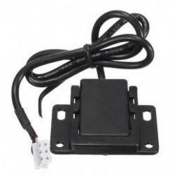 12-24 V érintés nélküli tartály folyékony vízszint érzékelő érzékelő kapcsoló konténer D G7W6
