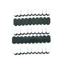 50db FPV szivacsos szőnyeg padló vibrációgátló ragasztószalag az X QAV-Y6L7-hez