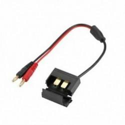 2X (töltőkábel-adapter a Dji Phantom 3 B6 akkumulátor-egyenleg gyors töltőjéhez, L3S4