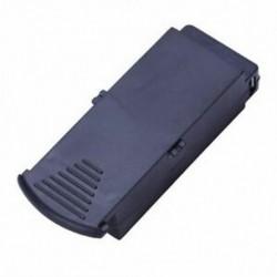 3,7 V 1600Mah Lipo akkumulátor tartozékok Tölthető akkumulátor Rc Drone alkatrészek F Z5V5