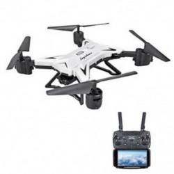 1X (KY601S HD széles angyal kamera WIFI FPV Quadcopter játék RC Drone APP vezérlés O4R7