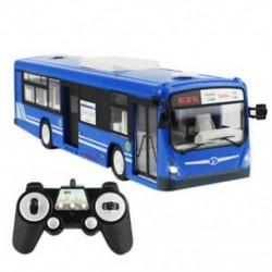 Kék - Távirányító busz City Express nagysebességű egygombos indító funkciós busz az F4U8-mal