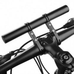 1X (kormánykar-hosszabbító kerékpár-kerékpár-fogantyú tartókeret-hosszabbító tartó Z4N6