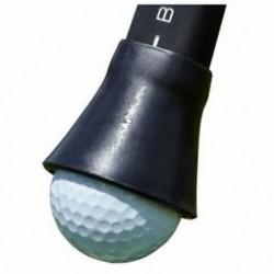 Golflabda pick-up fekete R5M5 T8G5