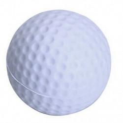 Golflabda a golf edzéshez Lágy PU hab gyakorló labda - fehér BT A2I5 E5O2