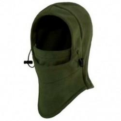 Tengerész zöld - 2db Téli védőmaszk - Símaszk - Unisex - X1M6