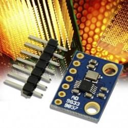 AD9833 programozható mikroprocesszorok, szinusz négyszöghullámú DDS jelgenerátor M A5F5