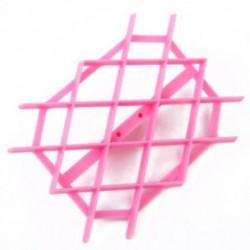 Rombusz mintás rácsos sütemény - keksz - szendvizs - pirítós formázó - kiszúró forma gyerekeknek - J3J1