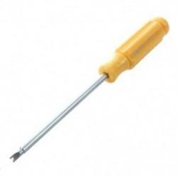 5 mm-es mágneses tipp, 75 mm-es, hosszúságú csavarhúzó, J6R7