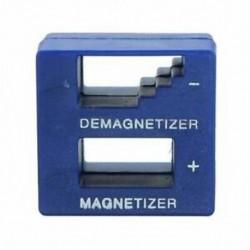 Új mágnesezõ mágnesezõgép csavarhúzó tippekhez Csavarfejek mágneses szerszám D C2R1