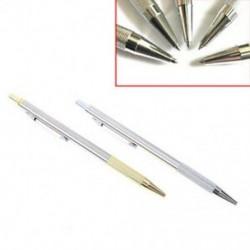 1X (Pen Gravírozó Üvegkés Scriber Vágószerszám Gyémánt üvegvágó Carbi P2A2