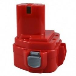ÚJ 2.0AH 12 V-os szerszám akkumulátor a MAKITA 1220 1222 193981-6 6227D 6313D M6F4 típushoz