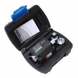 1X (MXITA 2-200NM 3 darabos szett adapterrel, digitális nyomatékasztallal, nyomatékkulcs D3P1