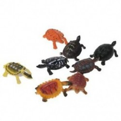 Műanyag figurák Állatmodell Dinos rovarok Vad tengeri oktatási játék Ch G5I4