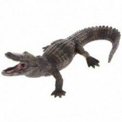 Tengeri állatok figura Műanyag játékok Gyerek figura Játékgyűjtemény hüllő C Q6I4