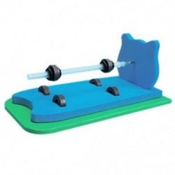 Mágneses lebegő toll fizikai tudományos kísérlet játék házi készítésű gyermek ajándék E2T4