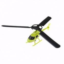 A repülési modell fogantyúja húzza a sík szabadtéri játékszereit a gyermekek számára a Helicop F5B6 játékhoz