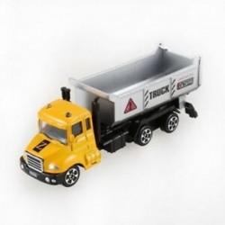 Mini játékok Autómodell ötvözött műanyag szerszámgépek Műszaki autómodell kijelző S G1O8