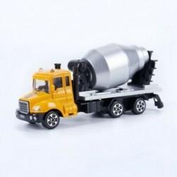 Mini játékok Autómodell ötvözött műanyag szerszámgépek Műszaki autómodell kijelző S D9D1