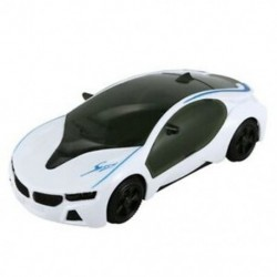 3D LED villogó fényű autós játékok Zene Hang Elektromos játékkocsi Gyerekek Gyermekek C M3C1