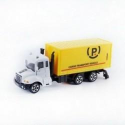 2X (Mini játékok, személygépkocsi-ötvözetből készült ötvözött műanyag darabolók, műszaki gépjármű-modell