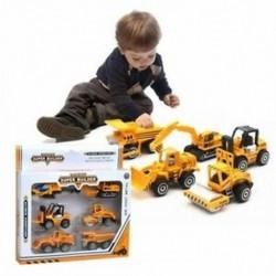 6db korcsolyázás gépjármű oktatójáték 1:64 gyermekjáték excava V6W9