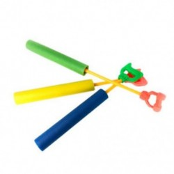 Hab vízjáték gyerekeknek Spricc medencejáték színes véletlenszerű strandjátékok Z4L2