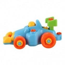Építőipari játékok, különálló játékokat szerelve, autószerelés, puzzle-játékok a C L5L2-hez