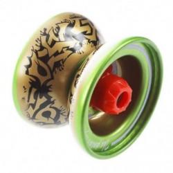 Mágikus ötvözetű Yo-Yo labda gyerek gyermekek számára, akik vicces játékok edzés közben játszanak (O5F0