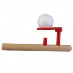 6X (Klasszikus fajátékok, úszó gömbölyű cső és labdák fúj játékok S1Q1)