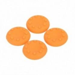 4 darabos hüvelykujj megfogó szilikon burkolat tokmintája a Sony Playstation P M3P4-hez