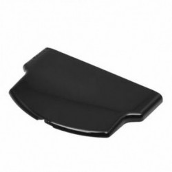Fekete elemfedél a Sony PSP 2000 3000 S1H6 S8F6 O6Q2 készülékhez